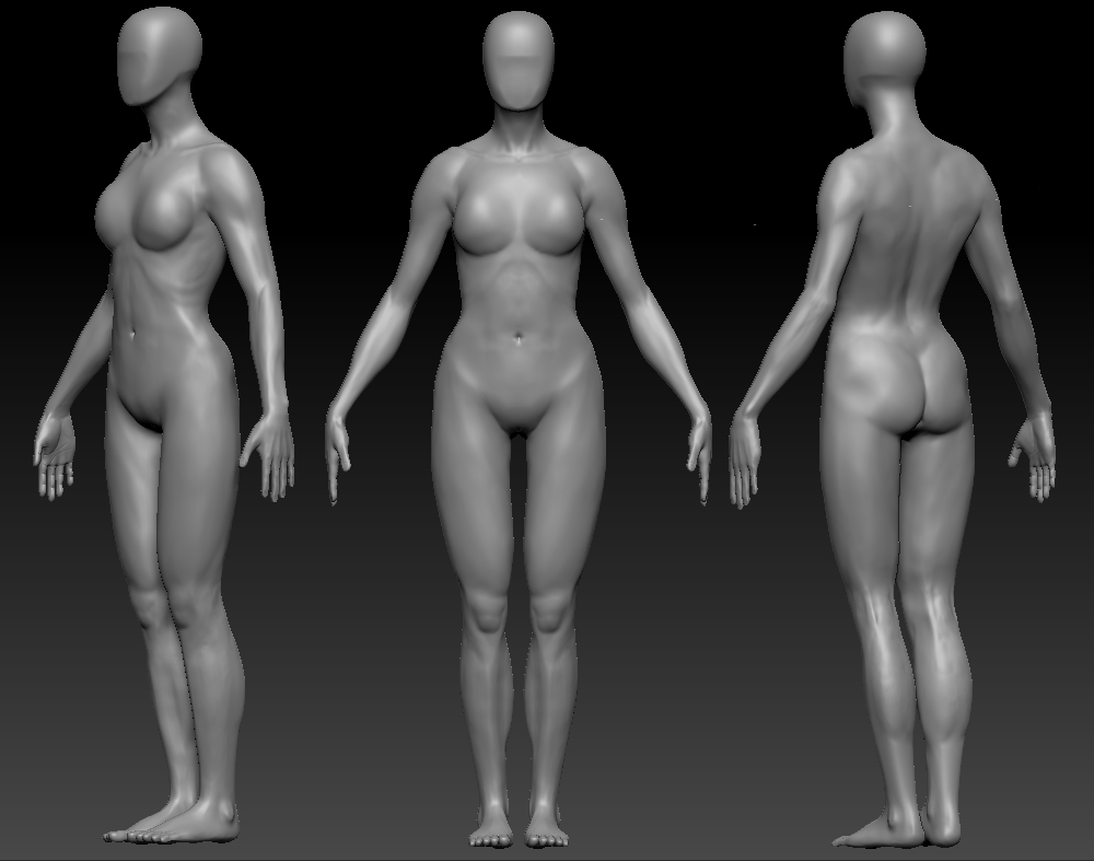 ZBrush_female_body