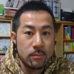 畠山理仁(はたけやまみちよし) 氏