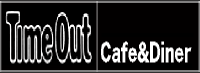 恵比寿 / Time Out Cafe